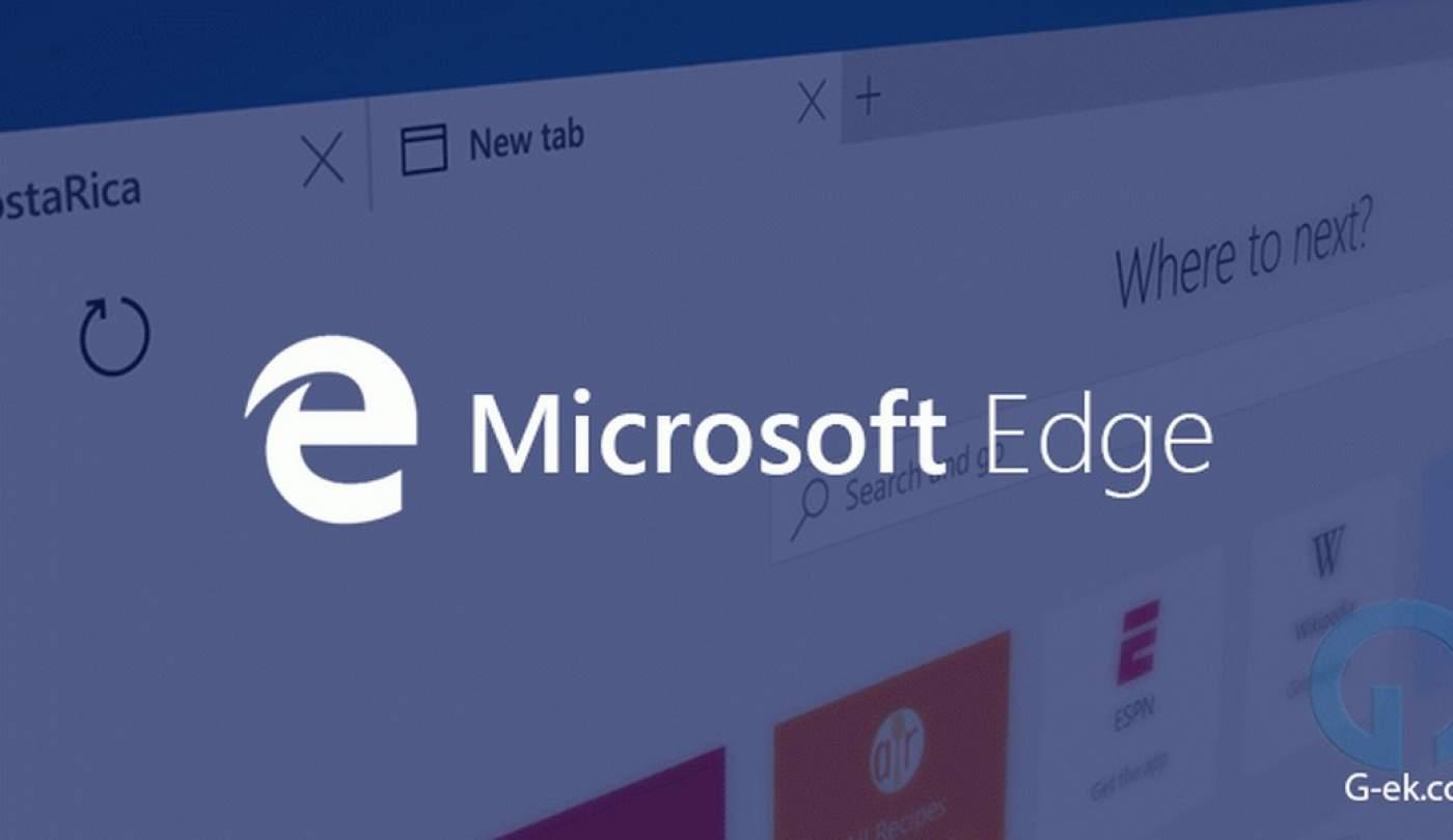 как установить microsoft edge на windows 7